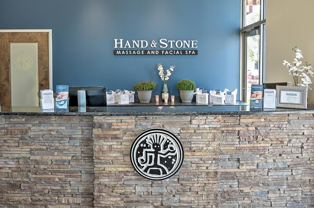 Hand & Stone Richmond, VA